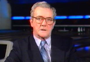 Keith Hale