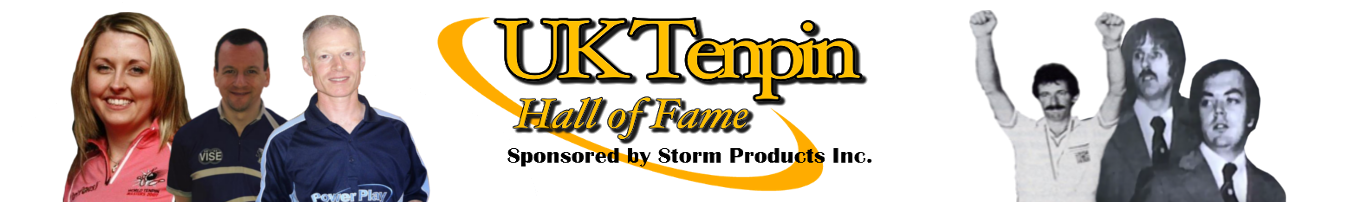 UK Tenpin Hall of Fame