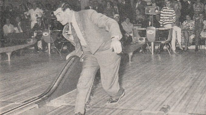 History of Tenpin Bowling in the UK Part 44 – Fairlanes Bowl