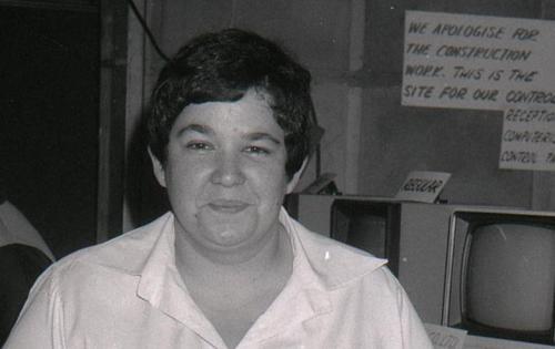 Gina Wardle