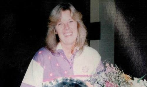 Pauline Buck