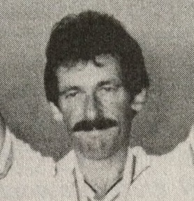 Gerry Bugden