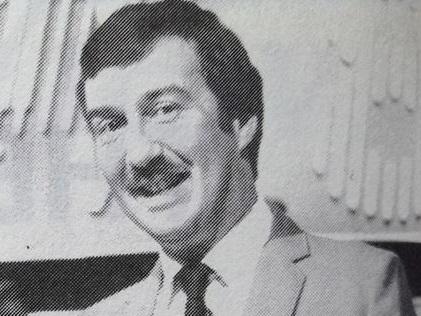 Alan Fawcett